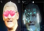 传说中的苹果AR眼镜就这么泄露了?