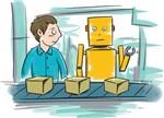 """人工智能会""""砸""""了谁的饭碗?"""