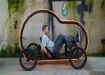 这些未来感十足的自行车你可能不会买 但一定会感兴趣