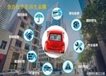 """""""互联网+""""的颠覆模式 5G物联网在停车领域的应用"""