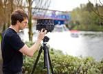谷歌联合中国厂商推出第二代Jump VR相机 售价1.7万美金