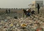 非法跨省倾倒垃圾频发 上海教训折射我国垃圾处理困境