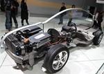 新能源汽车废旧的动力电池去哪儿?