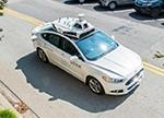 科技巨头涌入无人车领域 智能互联时代将近?