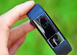 华米Amazfit米动健康手环上手评测:会是豪华版的小米手环?