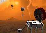 NASA研发金星漫游车 利用涡轮采集风能(图文)