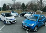5款电动汽车大PK:电驱技术谁更牛?