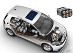 新能源汽车驱动力 未来有多少种可能?