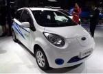 10万内四款A00级纯电动汽车 你中意哪款?