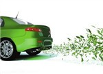 各方争抢布局新能源车 产能或将过剩