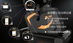 全球最小运动传感器亮相上海体博会