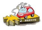 北京市第二批新能源车补贴金额分配 磷酸铁锂电池占比90%
