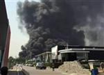 【追踪】北京蟹岛电动大巴着火:不存在电池爆炸可能