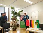 德国工业4.0大师谈工4