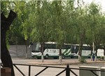 揭晓北京电动大巴着火背后:行业管理乱象