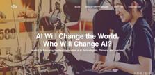 李飞飞对话盖茨夫人:AI将改变世界,谁将改变AI?