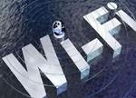 北京公共免费WiFi单设备仅2兆带宽 只能承载20人