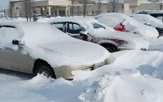 寒冬季节车辆难启动 诸多妙招来帮您
