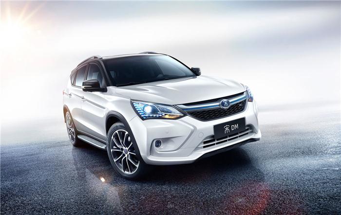 新能源汽车密集投放 谁才是年度最佳新能源车型