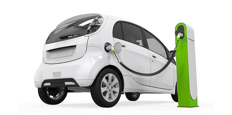 2017年全球插电式电动汽车销量突破100万辆