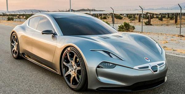2018年CES展上的电动车型有哪些?