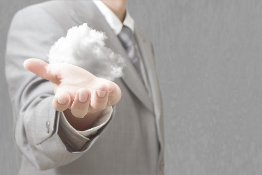 未来我们将被'云'所包围