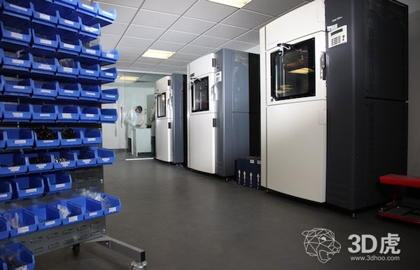 KWSP获75万英镑投资 领导个性化3D打印鞋垫项目