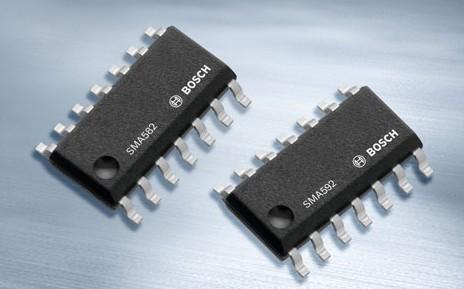 "CES 2018:""热搜榜""上的传感器产品大盘点"