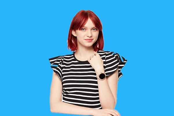 纽约时尚品牌推出安卓智能手表:专为女性用户设计