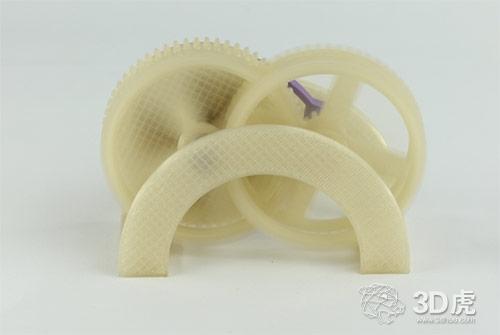 Polymaker推出最新3D打印材料PolyMide CoPA