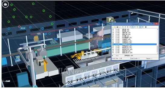 MES系统如何提高企业的四大能力