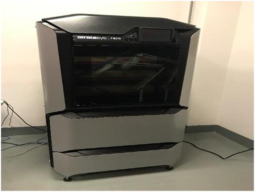 3D打印制造汽车零部件原型 大幅节约研发时间和成本