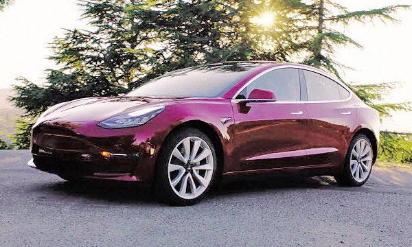 智能汽车革命或成为印度IT公司的福音