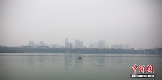 中央环保督察:广西37个问题已完成整改22个