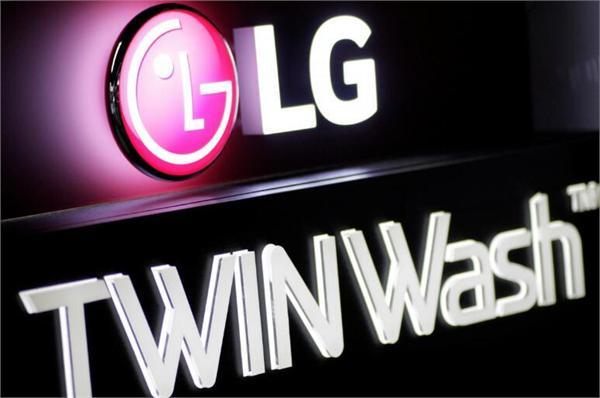 应对高额关税 LG三星将美国洗衣机价格上调4%-10%