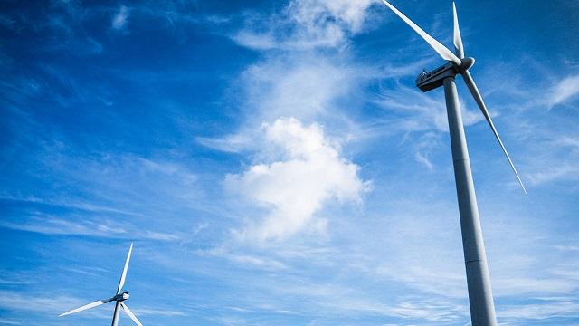 国家能源局:2017年风电装机增速创5年新低