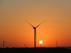 广西乐业力争实现风电项目全覆盖贫困村