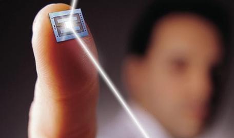 全球安防与监控应用传感器2023年市场总值将达120亿美元