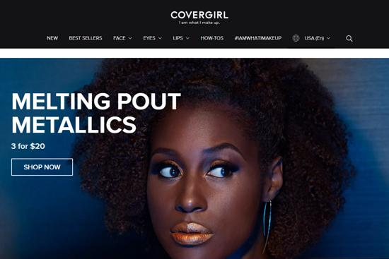 AR与VR技术应用到美妆与零售行业