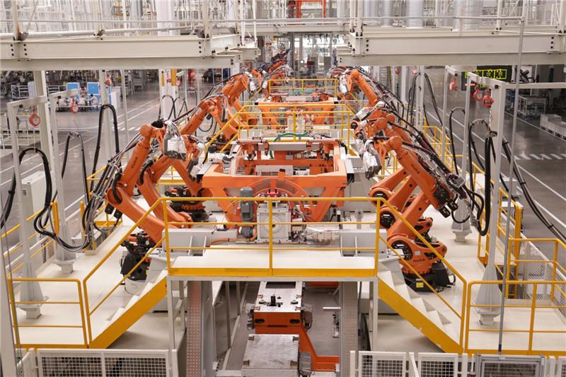2017工业总产值破万亿 新动能带领长春经济逆势上扬