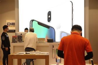 苹果研发四款新版iPhone支持无线充电和3D传感功能