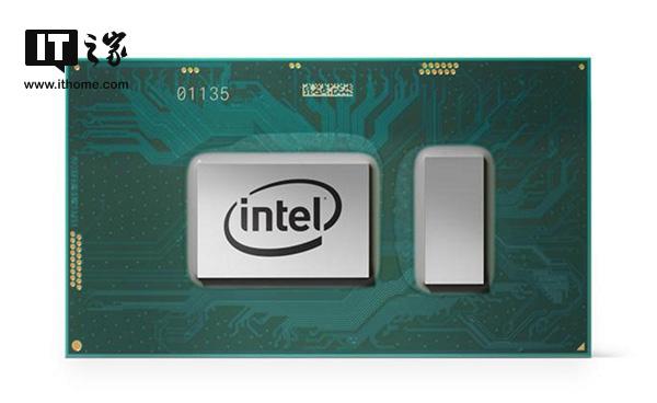 Intel推出Core i3-8130U处理器:双核四线程
