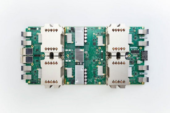 谷歌宣布公有云平台将支持面向人工智能的TPU芯片