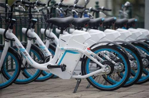 共享电单车安全性屡遭质疑,改进锂电池是路吗?