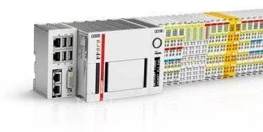 倍福CX2020嵌入式控制器确保风电机组的高可用性