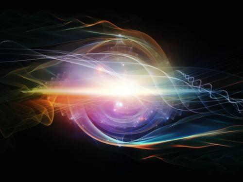 超快测量技术可揭示激光脉冲的由来
