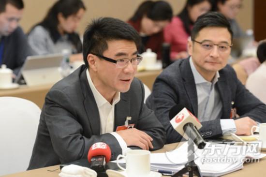 黄迪南代表:加快建设城市能源互联网 推动城市绿色共享发展