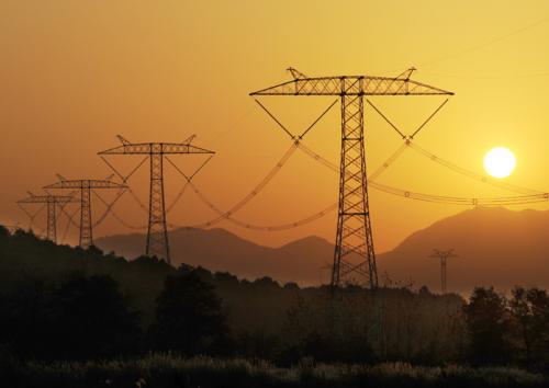世界首个特高压混合直流工程将开建—乌东德送电广东广西直流输电工程