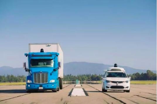 Waymo开启新的自动驾驶项目 为谷歌多个数据中心运输货物