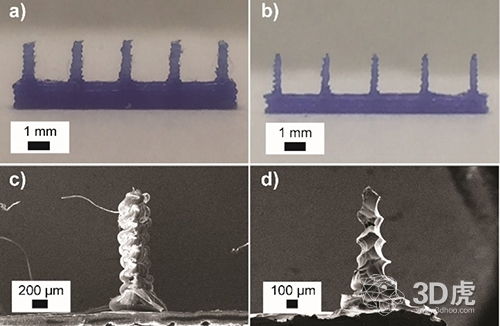 3D打印微针贴剂代替传统的注射器注入